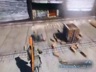 Sniper Elite V2 PS3 Demo