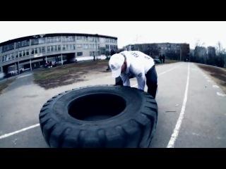 Мотивация - Кикбоксинг, Муайтай, Тхэквандо, Самбо, Карате, Бокс