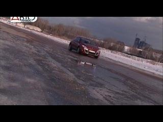 Volkswagen Scirocco vs Renault Megane III Coupe