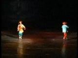 Китайский танец,Щелкунчик и Мышиный карольАстраханский театр оперы и балета