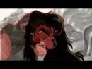 """Клип отрывков из мф """"Король лев (1,2)""""."""