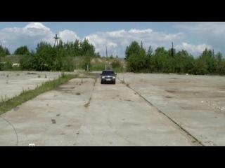 Чужой район (HD-720.ucoz.Ru) 5 серия