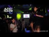Eric Prydz vs. Wolfgang Gartner - Conscindo pjanoo (Alexey Romeo mashup)