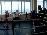 Кик-боксинг