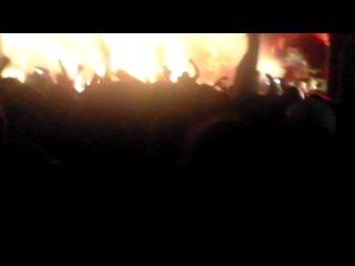 In Extremo - Kuss Mich, Ai Vis Lo Lop, Omnia Sol Temperat (Live SPB 2011)