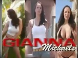 Best of Gianna Michaels Disc Vol. 1 (tribute video not included)