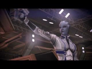 Mass Effect 3: Official Launch Trailer (Rus)