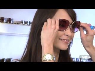 Как правильно подобрать солнцезащитные очки по форме лица