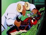 Непобедимый Человек-паук 1 сезон 5 серия (Русский Дубляж)