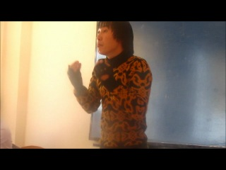 Коллапсирующий трюизм-Пикачу (часть 3)