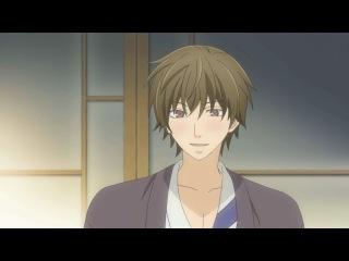 Лучшая в мире первая любовь / Sekai-ichi Hatsukoi  1 сезон 10 серия (озвучка от E-Rotic & ZENDOS)