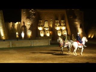 Египет 2013 г, Шарм- Эль- Шейх, шоу