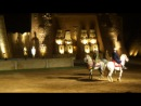 Египет 2013 г, Шарм- Эль- Шейх, шоу 1001 ночь
