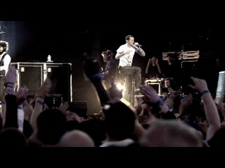Linkin Park - Points of Authority [Road To Revolution: Live at Milton Keynes]