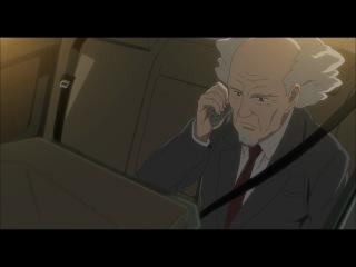 TV | Ghost in the Sheel: Stand Alone Complex 2nd GIG | Призрак в доспехах: синдром одиночки (TV-2) 08/26 (озвучка)