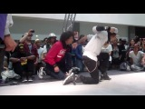 WOD LA 2012 All Styles battle Larry (Les Twins)