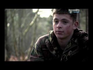 Росс Кемп в Афганистане - Серия 1