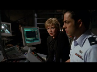Звездные Врата: Атлантида / Stargate: Atlantis: сезон 6, серия 1