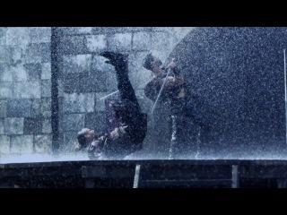 Тизер сериала - Военная хроника / Metal Hurlant Chronicles (1сезон/2012)