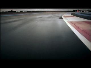 Передача Inside Grand Prix (Rus) - Гран-При Бахрейна (2012) [720 HD]