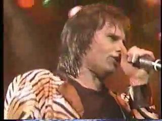 Survivor- Eye Of The Tiger (Live)
