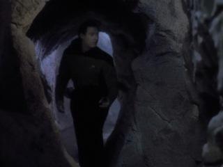 Звёздный путь: Следующее поколение - сезон 5 серия 3