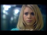 Доктор Кто/Doctor Who/2 сезон 13 серия/Судный день/Doomsday/RUS SUBS