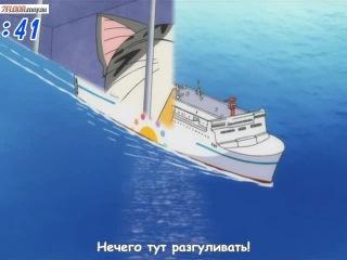 Милый дом Чии [ТВ-2] / Chi's New Address - серия: 77