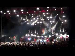 Slipknot - Gently (Live at Knotfest 2012)