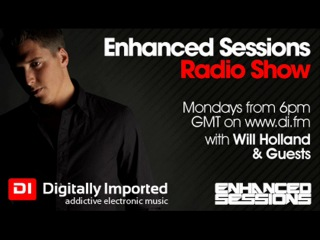 Will Holland - Enhanced Sessions 133 (Guest: Eximinds)(02.04.2012)