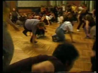 Чугунный Скороход - Шухер, Милиция! (с)2000