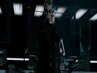 Видео с фильма Resident Evil 4, музыка Dead byApril - Losing You