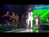 Nicole Scherzinger ft. Will.I.Am - Baby Love (Live, EMA)