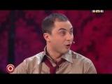 Comedy Club. Демис Карибидис и Андрей Аверин. Случай в магазине