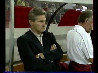 Квалификация ЛЧ 2001-2002. Тироль 0-1 Локомотив