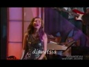 """Виктория Джастис в мультсереале """"Виктория Победительница"""" поёт песню """"Make it Shine"""",1 сезон 1 серия."""
