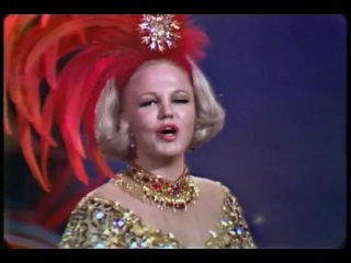 Peggy Lee - Put The Blame On Mame, 1966 - Andy Williams Show