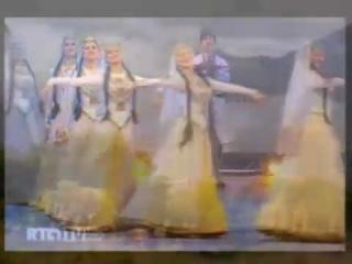 Урсок Розетта - Жила была одна семья (Маргоша)