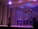 Ансамбль танца радость - пираты и пиратки Мурманск 27.11.2011