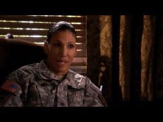 Армейские жены - сезон 6 серия 17