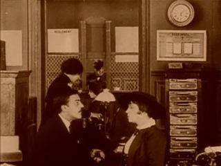 Вампиры (1915) (Les vampires) 4 серия
