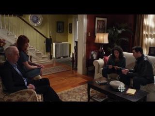 Дело Дойлов/ Republic of Doyle/ 3 сезон 3 серия/ FOX Crime