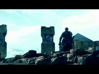 Dark Souls Music Video + Offical Soundtrack The Silent Comedy- Bartholomew