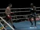 K-1 WGP 2003 - Peter Aerts vs Jerrel Venetiaan [