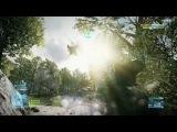Battlefield 3: Каспийская граница - Геймплей мультиплеера
