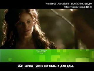 Дневники вампира 3 сезон 16 серия промо рус суб