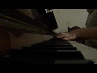 Юрий Весняк – Актриса(фортепиано)