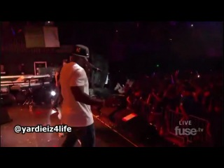 Eminem and 50cent (live ) Shady 2.0 SXSW Showcase
