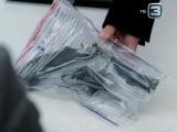 Касл - Все совершают преступления (Промо ТВ3)