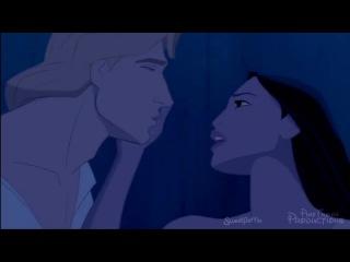 Pocahontas- If I Never Knew You